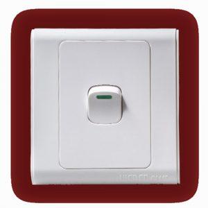 Vypínače do každej miestnosti