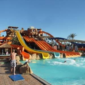 Zábavné aquaparky na Slovensku