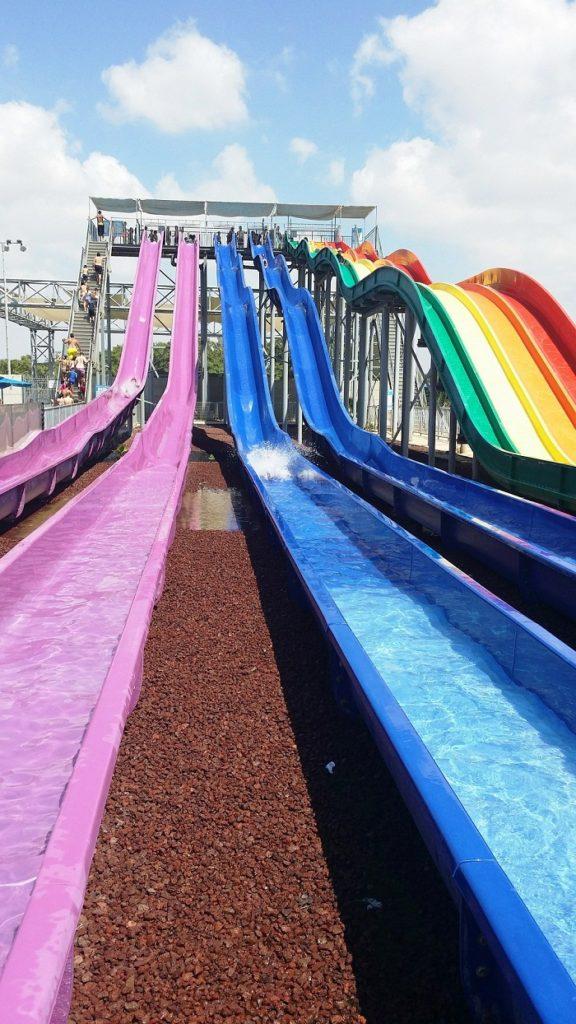 Aquaparky na Slovensku pre deti aj dospelých