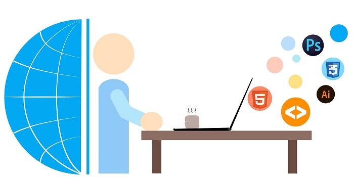 Tvorba internetových stránok si vyžaduje čas